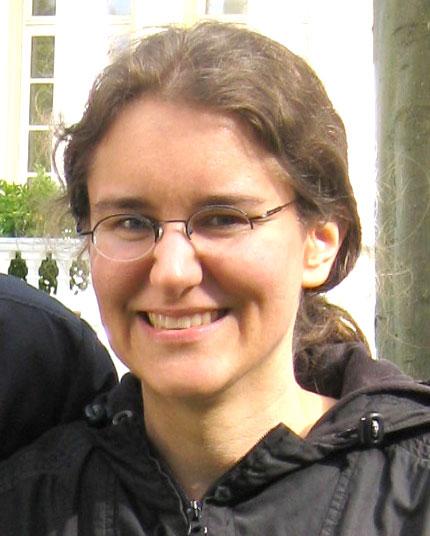 Designer Christine Witte