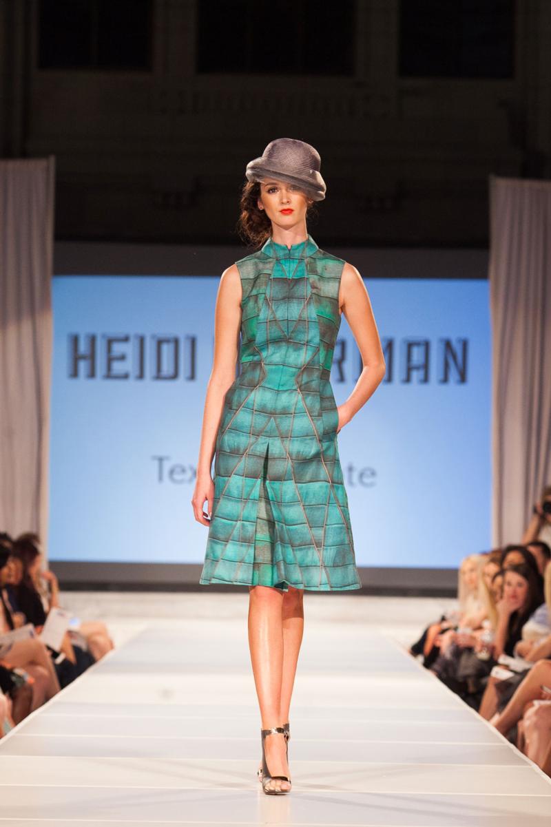 Heidi Herrman's Spoonflower look