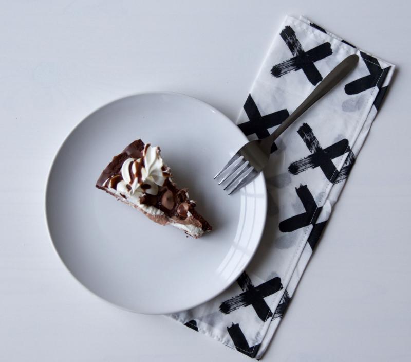 Simple DIY Cloth Napkins | Tutorial | Spoonflower Blog