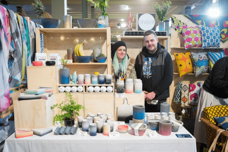 finders keepers craft market australia