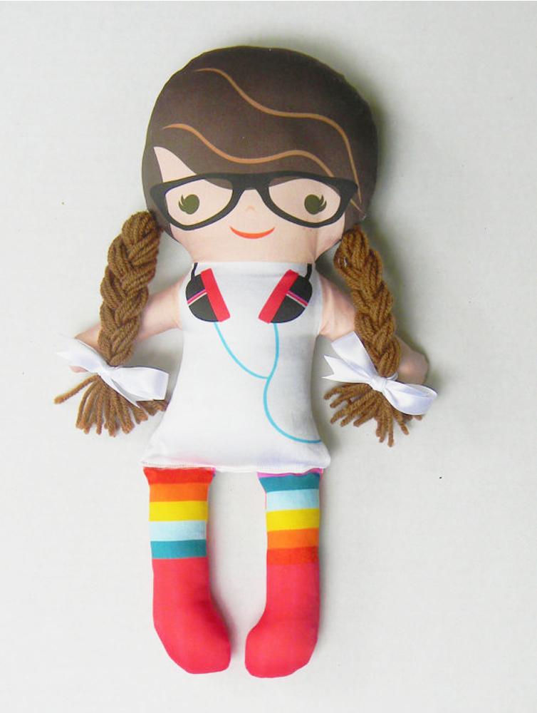 Meet Claire - Mums n Posies #1 seller!