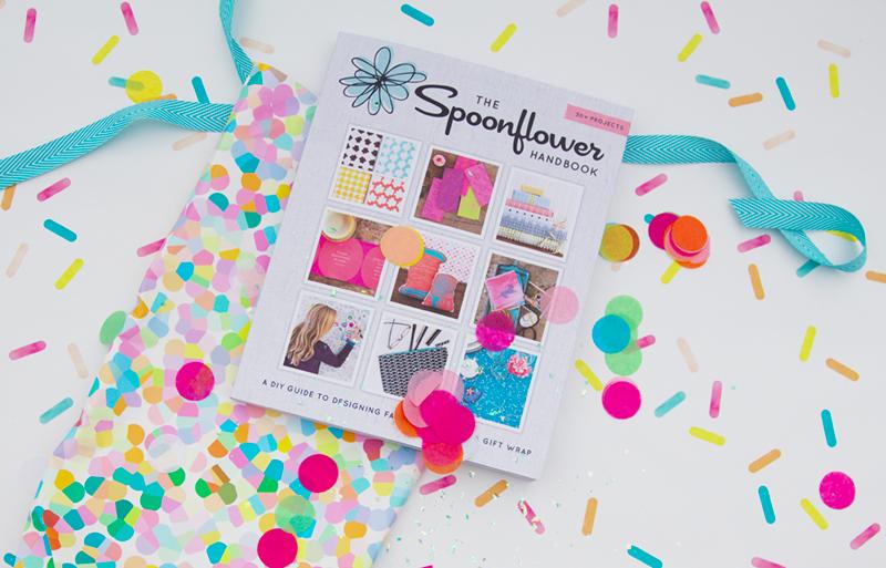 Spoonflower Handbook