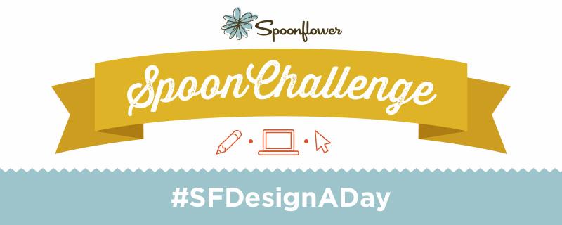 SpoonChallenge #SFDesignADay