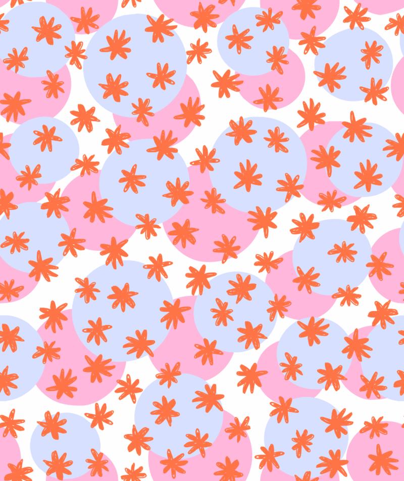 Garden Party fabric Kristen Nohe