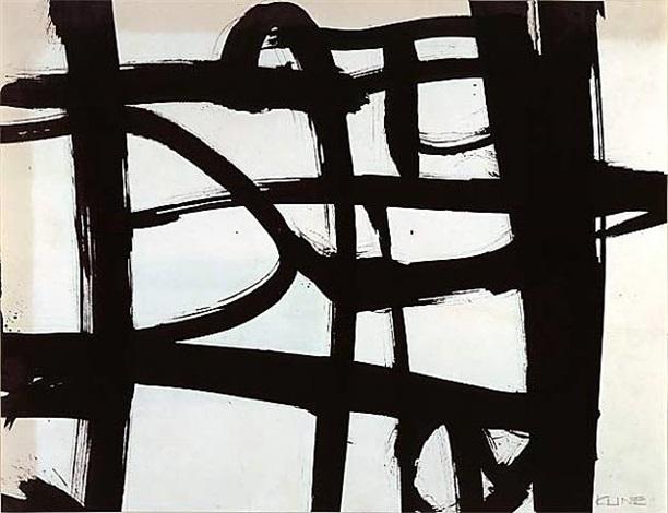 FranzKline-Untitled