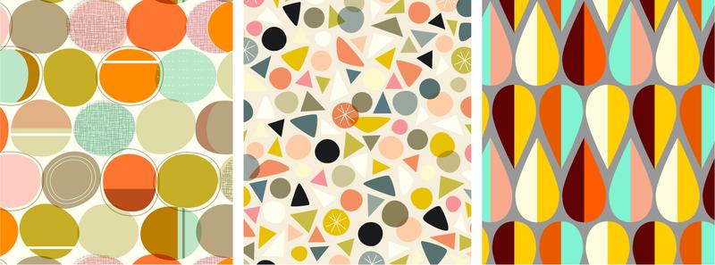 DesignADaySpoonchallenge - NadiaHassan - Geometric