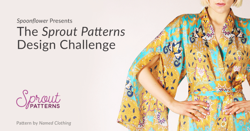 Sprout Patterns Design Challenge