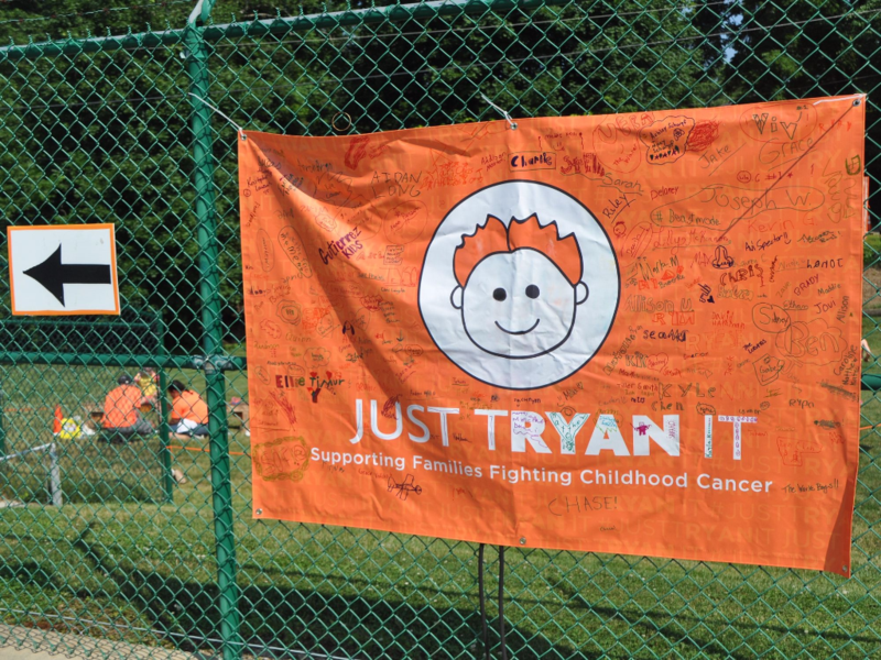 Spoonflower is thrilled to sponsor JUST TRYAN IT
