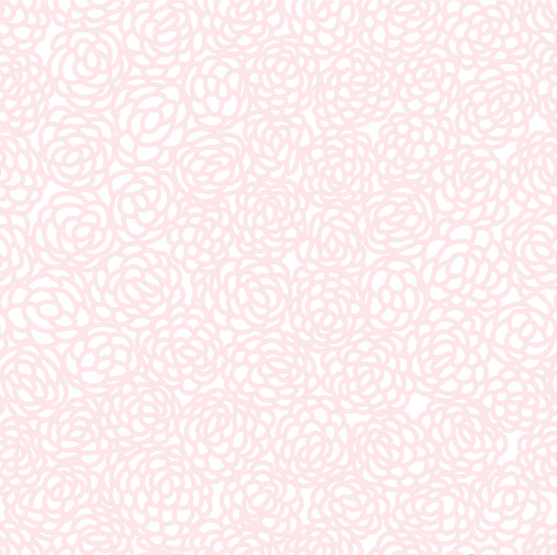 Free to download Pink Peonies seamlessly repeating pattern by Betsy Petersen