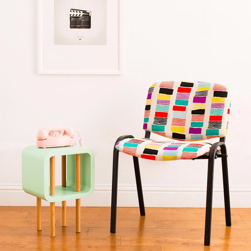 5 upcycled furniture projects to help you go green Upcycling for beginners