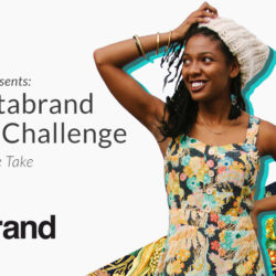 Spoonflower and Betabrand design challenge
