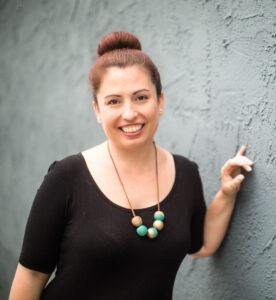 Sharon Fain of Academy of Handmade