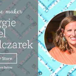 Meet the Maker: Maggie Revel Mielczarek of Leland gal