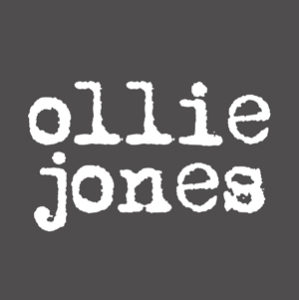 Ollie Jones Clothing logo