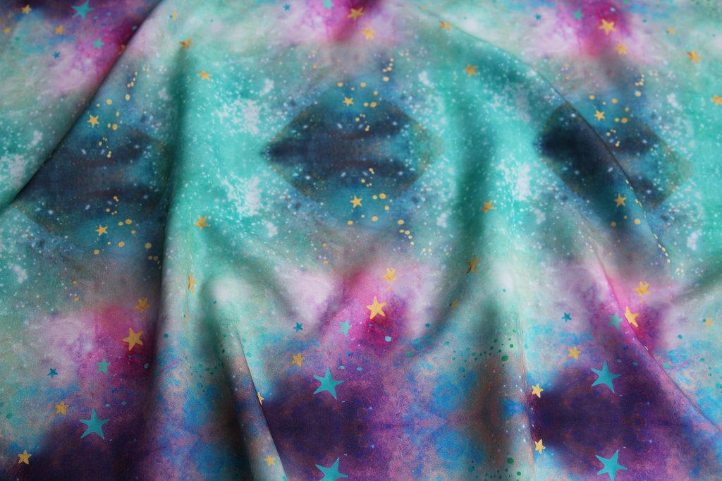 Dreamer Fabric by lilyandlouie