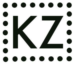 Kathryn Zaremba Logo | Spoonflower Blog