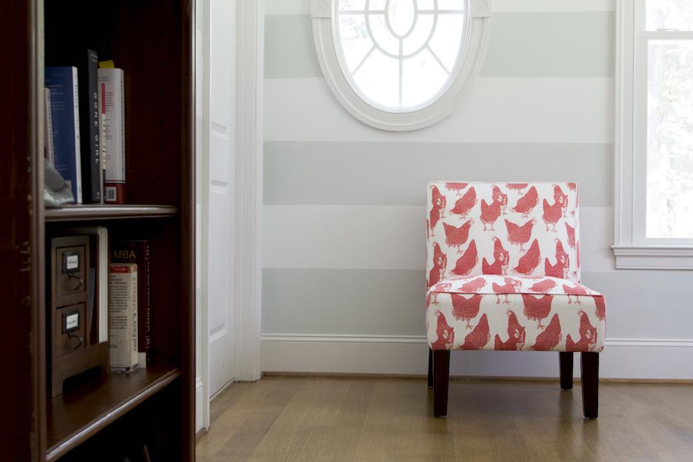 Roostery Maran slipper chair