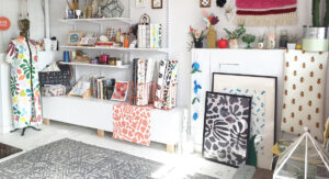 Kathryn Zaremba Studio | Spoonflower Blog