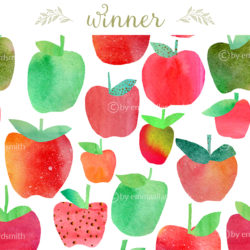 appleswinnerblog