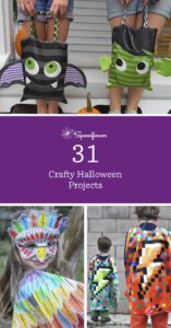 31 Crafty Halloween Projects