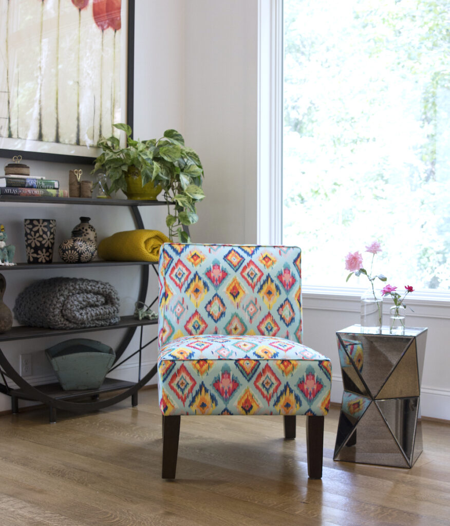 Maran Roostery chair