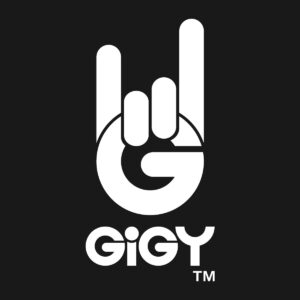 GiGY bags logo