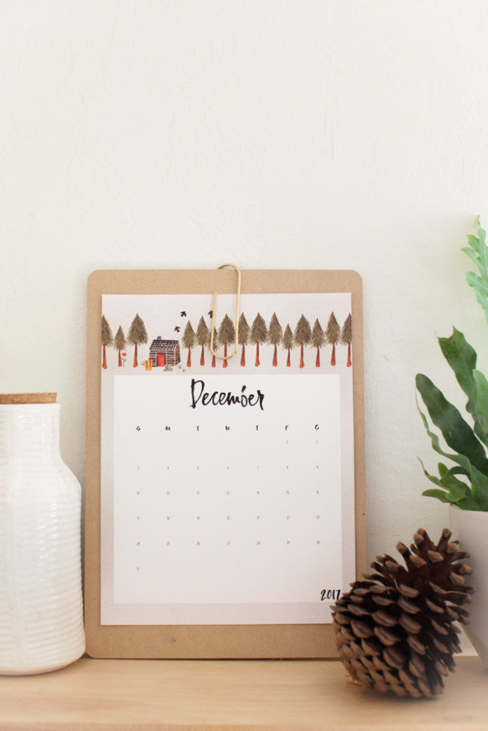 Free printables from Audrey of This Little Street