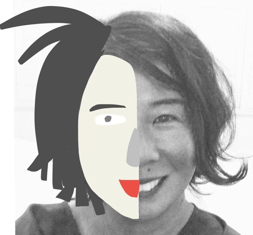 Designer Kaoru Sanches