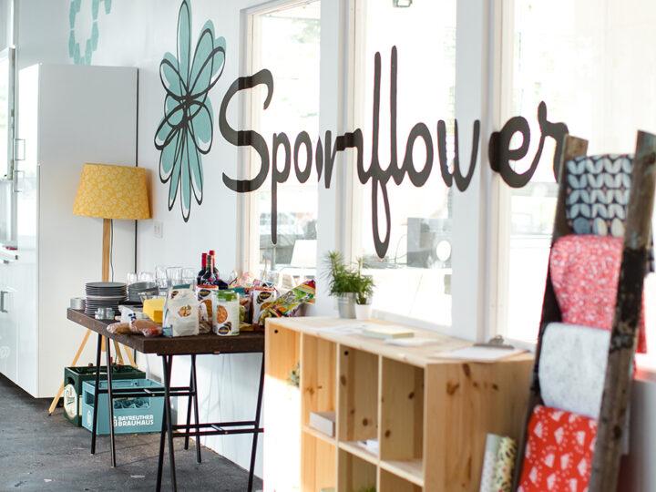 Spoonflower Berlin