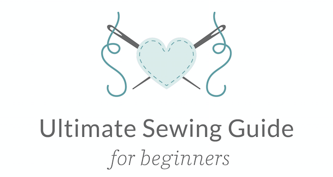 The Ultimate Sewing for Beginners from Spoonflower