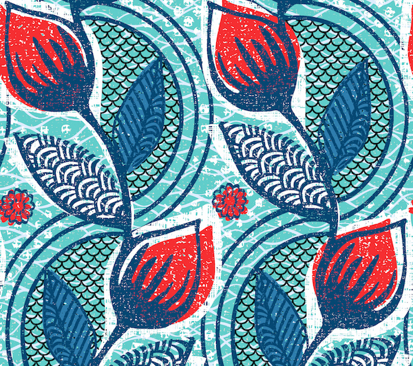 Tulip design