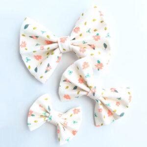 Ellia May Bow designs by crumpetsandcrabsticks