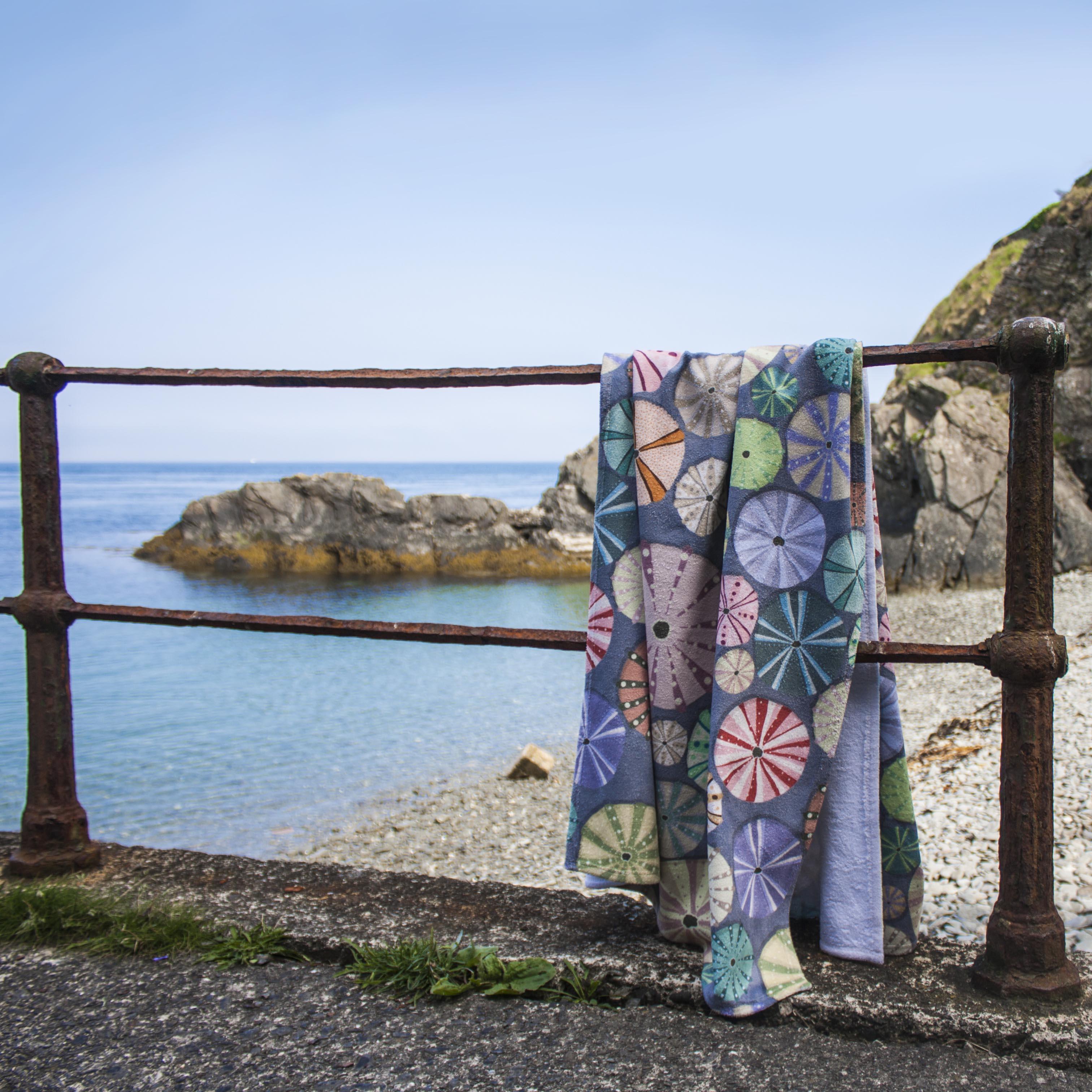 Fabric design by crumpetsandcrabsticks