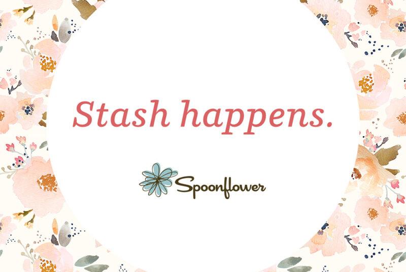 Stash Happens