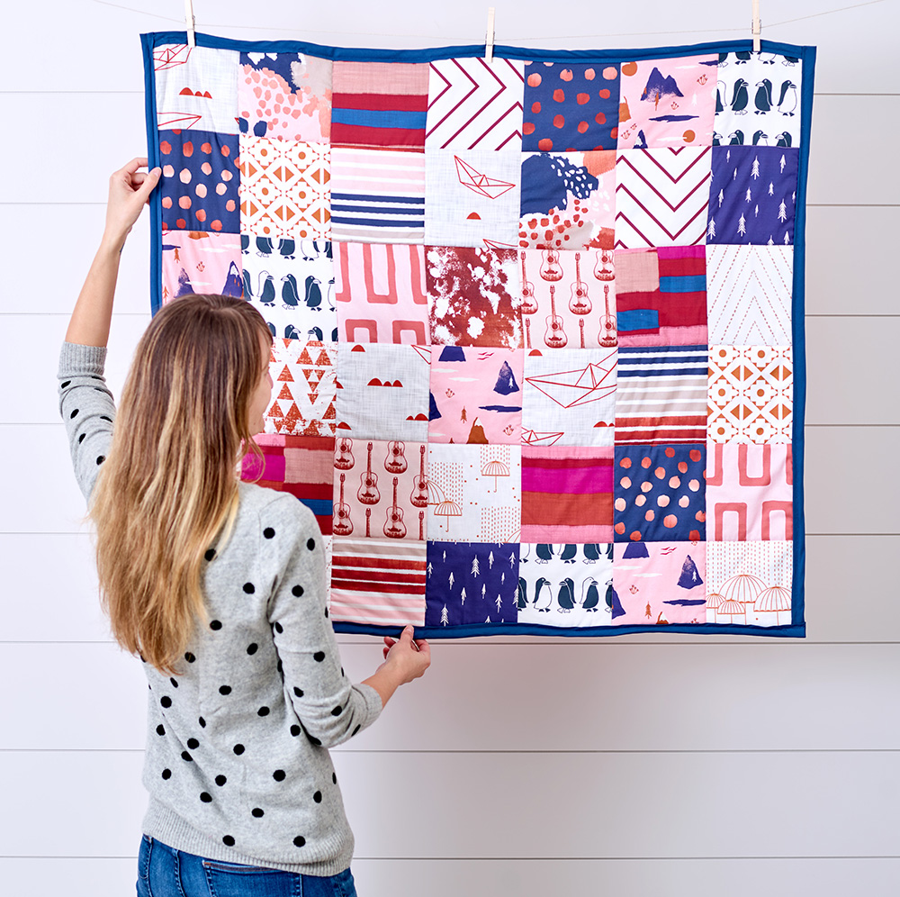 Master the art of mix and match! | Spoonflower Blog