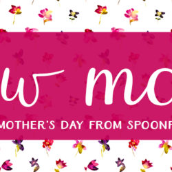 Happy Mother's Day from Spoonflower