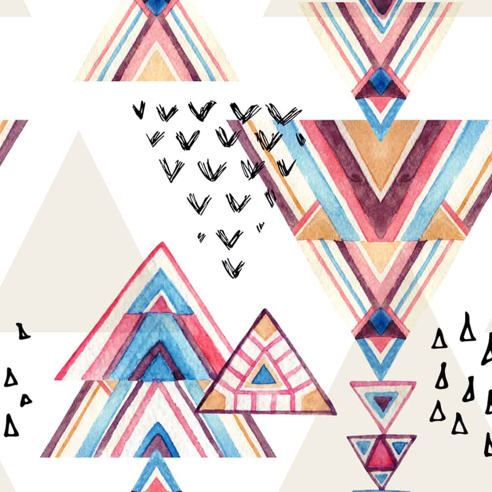 Bohemian design challenge entries are due by August 15 | Spoonflower Blog