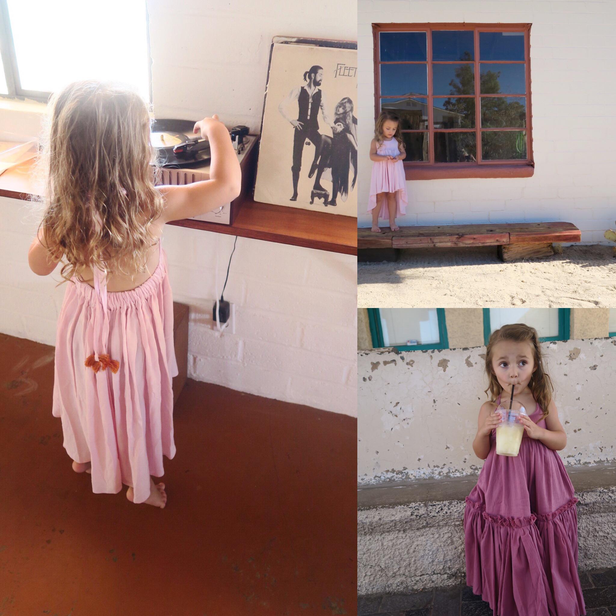 Annie Casale's Family Road Trip | Meet the Maker: Annie Casale | Spoonflower Blog