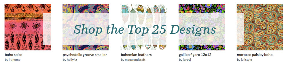 Shop the top 25 winning designs!