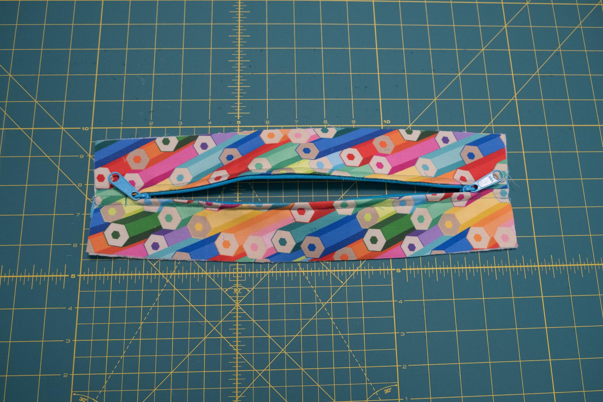 Backpack zipper | Spoonflower Blog