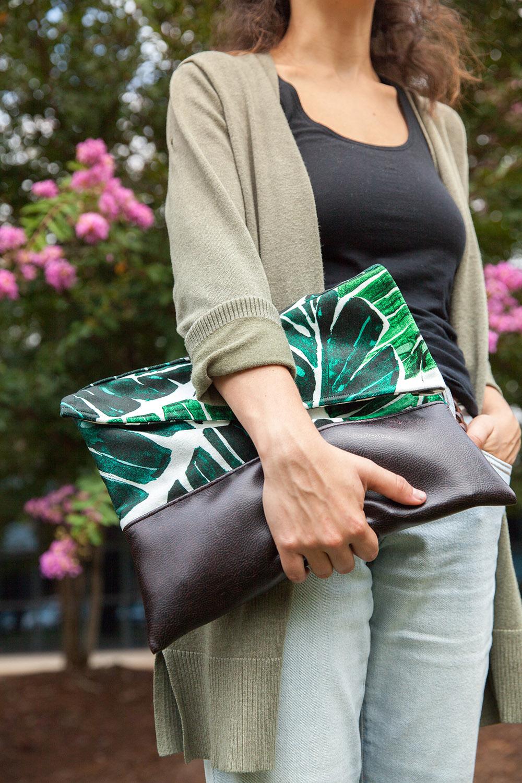 Style inspiration with Celosia Velvet | Spoonflower Blog