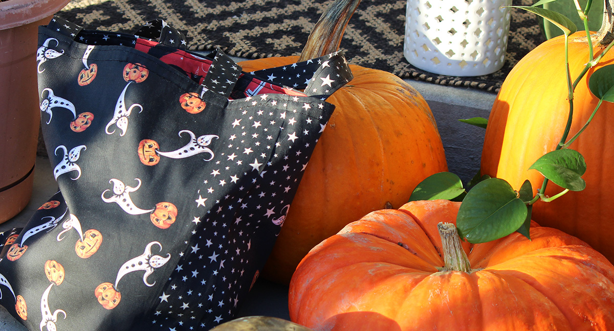 Trick-or-Treat with Johanna Parker Design | Spoonflower Blog