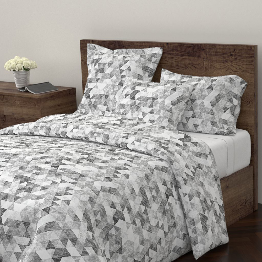 Roostery Bedding Collection | Spoonflower Blog