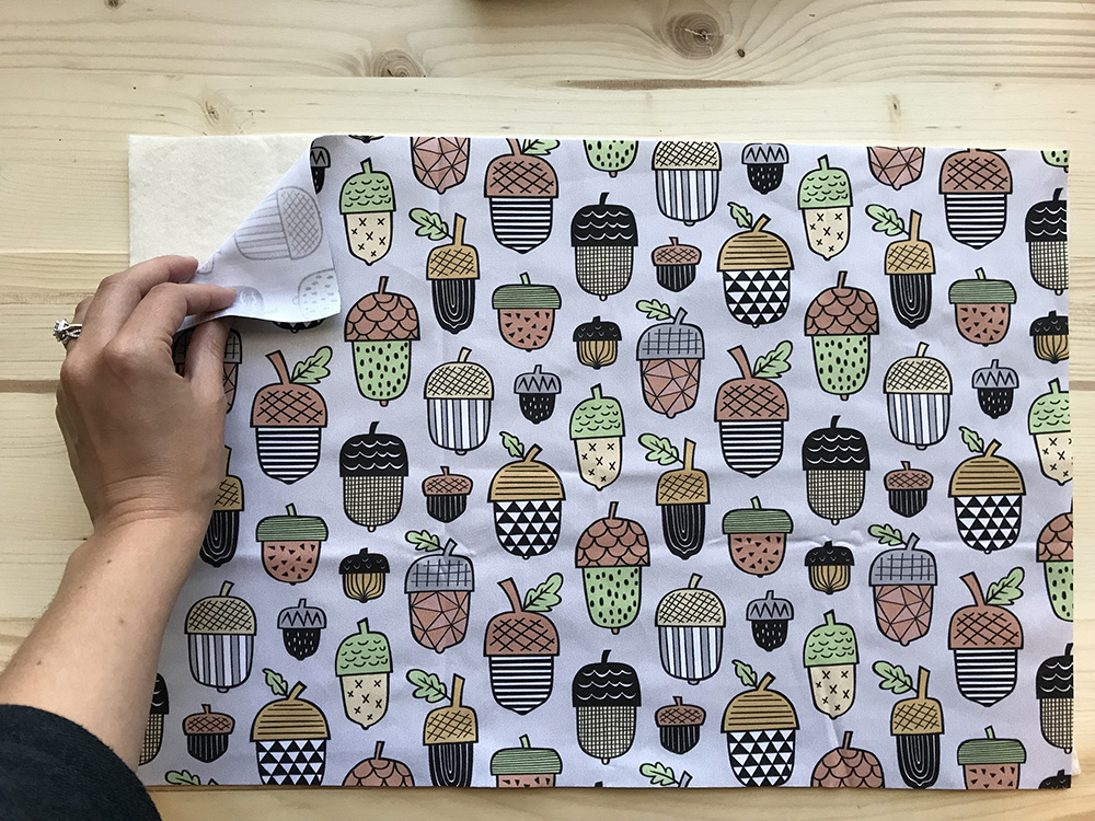 Layer your placemat | Spoonflower Blog