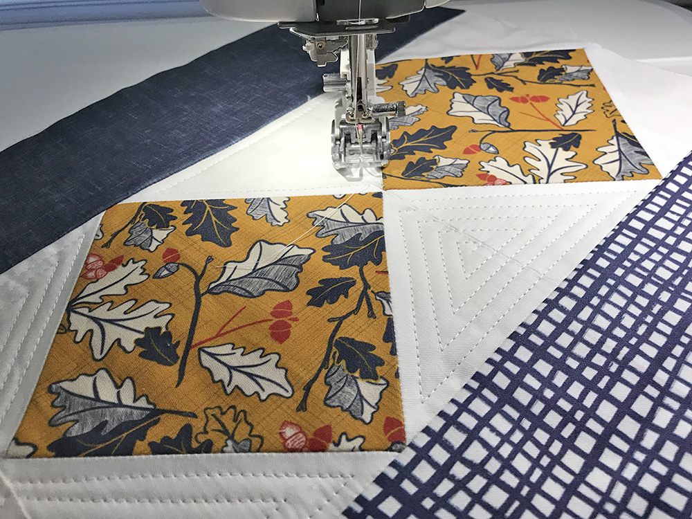 Quilt your placemat | Spoonflower Blog