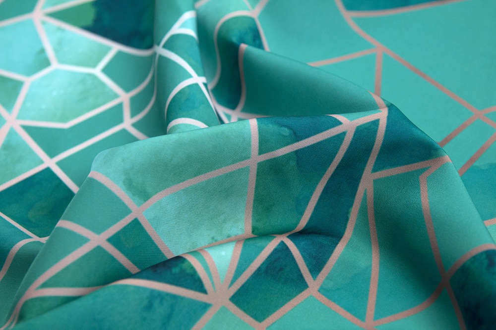 Large Scale Fragmentation Winner: mintedtulip | Spoonflower Blog