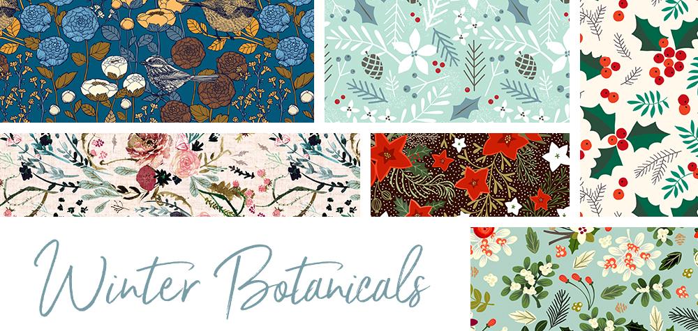 30 gift wrap designs for the season  | Spoonflower Blog
