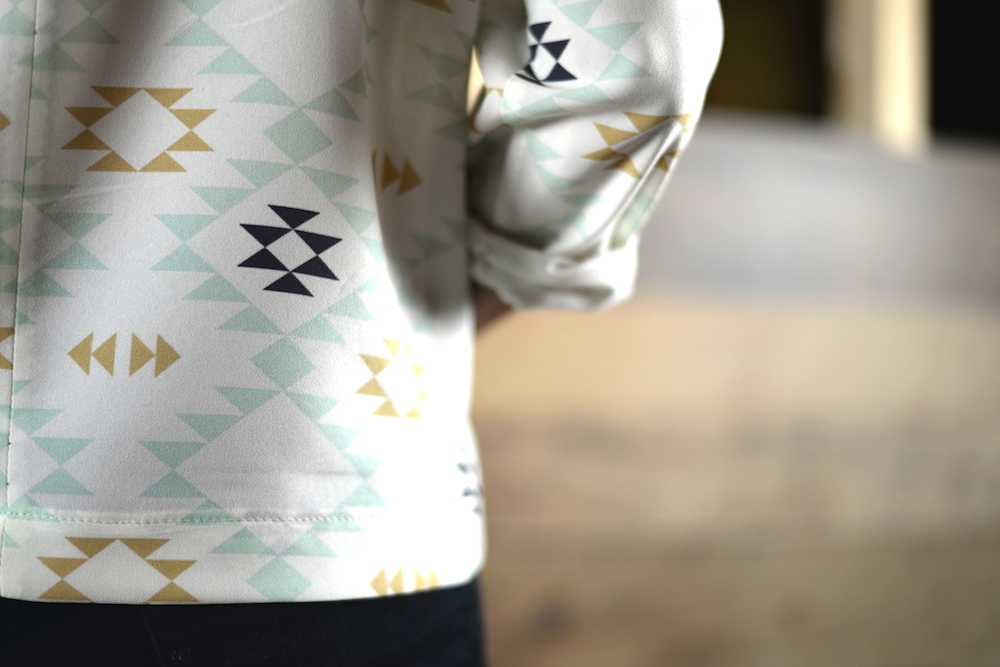 Get to Know Sprout Patterns' Newest Patternmaker: Burda Style | Spoonflower Blog