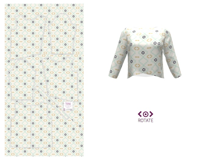 Getting to Know Sprout Patterns' Newest Patternmaker: BurdaStyle | Spoonflower Blog