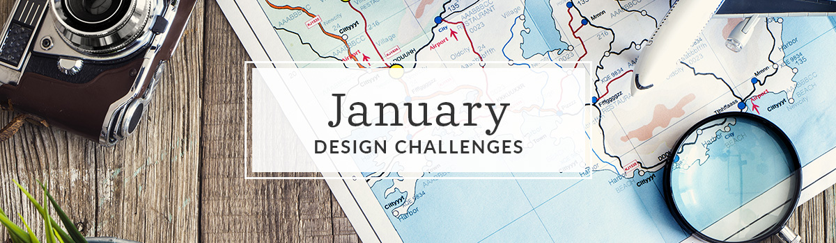 Announcing January's Design Challenge Themes | Spoonflower Blog